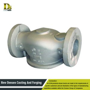 Casting Iron ASTM Standard High Quality Parts Casting Iron pictures & photos