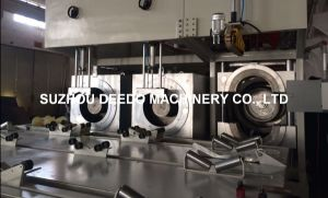 Auto PVC Pipe Expanding Machine pictures & photos