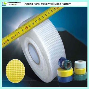 65gr/M2 3X3 Mesh Self Adhesive Fiberglass Mesh Tape for Sale pictures & photos