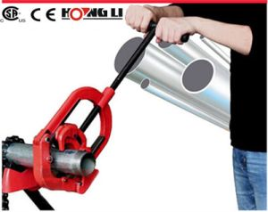 Portable and Lightweight Hinged Pipe Cutter pictures & photos