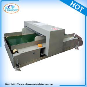 Data Printer Function Conveyor Needle Metal Detector pictures & photos