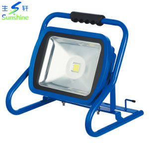70W LED Flooflight with CE GS CB SAA Certificate