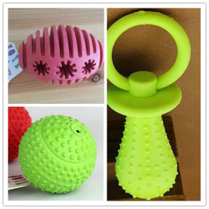Hight Quality Rubber Pet Toys for Dog