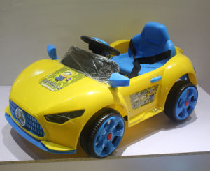 China Baby Electric Car Remote Control Car Motorcycle Bike Toys pictures & photos