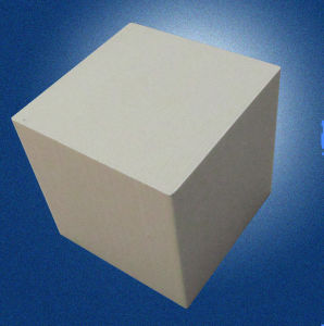 Industrial Honeycomb Ceramic Substrate pictures & photos