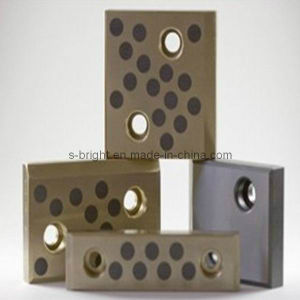 Bronze Wear Plate (LM-078) pictures & photos