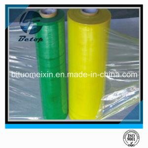 Colour Stretch Film/Plastic Color Stretch Film pictures & photos