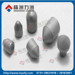 Alloy Hard Tungsten Carbide Geological Mining Button