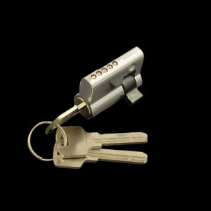 40mm Brass Lock Cylinder High Quanlity Door Lock pictures & photos