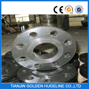 Alloy Steel ANSI B16.5 Flange pictures & photos