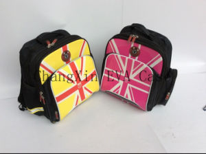 School Backpack & Pencil Box - EVA Thrermal Formed Foam Case