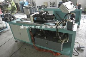 Smac CNC Hole Punch and Collaring Machine for Air Condition Industry pictures & photos