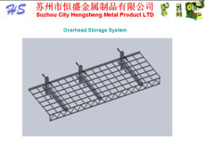 Overhead Storage System
