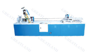 Automatic Paper Core Macking Machine pictures & photos