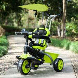 Baby Tricycle (KR02B)