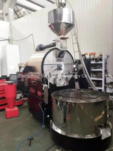 Roasting Machine Coffee Roaster Machine 60kg Roaster Coffee Machine pictures & photos