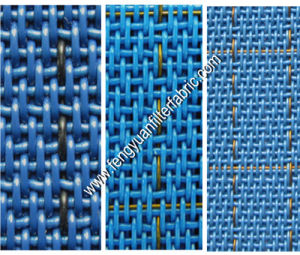 Industrial Filtration Fabric - Anti-Static Filter Belt pictures & photos