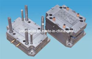 High-Precision Custom Two-Color Plastic Injection Molds, Plastic Injection Mold pictures & photos