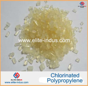 Chlorinated PP (chlorinated polypropylene CPP) pictures & photos