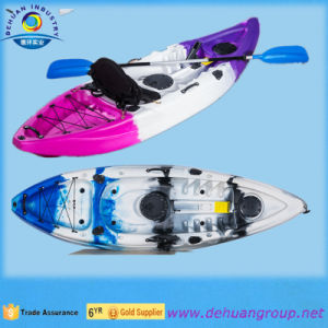 Fishing Kayak with Engine pictures & photos