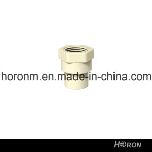 CPVC D2846 Water Pipe Fitting (FAMALE ADAPTER)