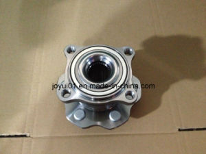 Wheel Hub Bearing for Nissan 43202-Ea500 pictures & photos