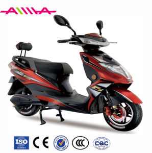 Cheap Price 800W Powerful Electric Motorcycle Made in China pictures & photos