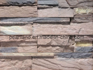 Artificial Cladding Culture Stone for Outdoor Indoor Wall Cladding pictures & photos