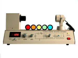 Planck Constant Instrument