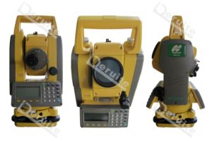 Total Station (GTS102N) pictures & photos