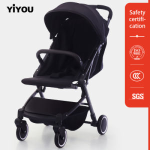 China High Quality Hot Sale Adjustable Cheap Baby Buggy pictures & photos