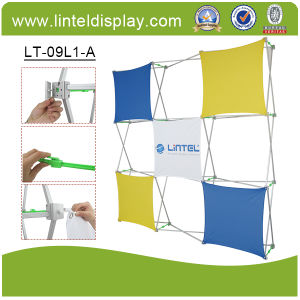 Large Backdrop Pop up Equipment (LT-09L1-A) pictures & photos