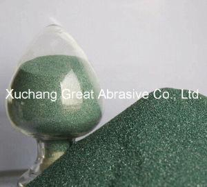 Green Silicon Carbide for Bonded Abrasive F30