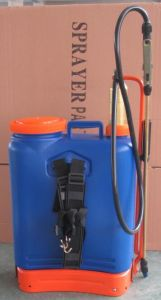 16L Knapsack Brass Pump Jacto Sprayer (HT-16D) pictures & photos