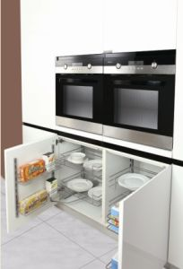 Kitchen Cabinet DKC43 Byland Stars