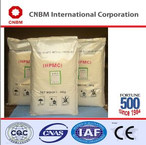 Hydroxypropyl Methyl Cellulose (HPMC) for Tile Adhesive pictures & photos