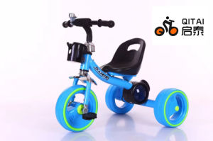 Cheaper Baby Kids Children Tricycle pictures & photos