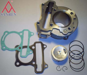 Cylinder Kit for Kymco Scooters pictures & photos