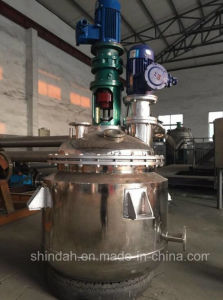 200L~20000L Chemical Mixing Reactor pictures & photos