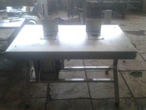 Chicken Slaughter Machine: Chicken Feet Black Cocoon Cleaning Machine pictures & photos