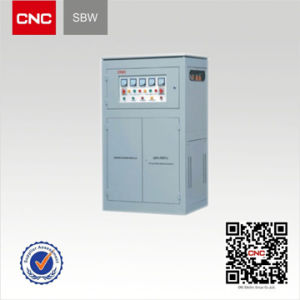 High Power Compensation Single, Three Phase Voltage Stabilizer (SBW) pictures & photos