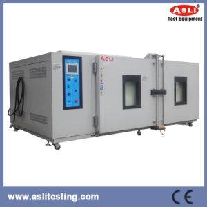 Customized Climatic Walk in Cooling Cabinet, Walk-in Temperature Humidity Chamber pictures & photos