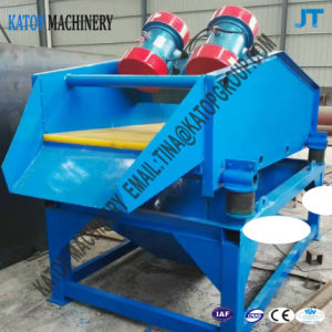 Small Sand Dredger Sand Suction Dredger pictures & photos