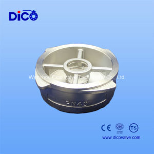 API Wafer Check Valve pictures & photos