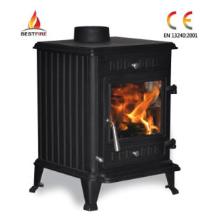 Multifuel Cast Iron Stove (EC-B8)