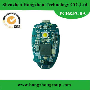 Factory Custom Made Printed Circuit PCB Assembly pictures & photos