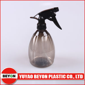 500ml Pet Plastic Trigger Spray Water Flower Bottle (ZY01-D111) pictures & photos