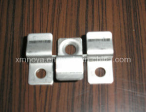Wood Plastic Composite Stainless Steel WPC Decking Clips pictures & photos