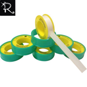 Water Pipe Teflon Tape pictures & photos
