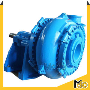Honrizontal River Sand Suction Gravel Pump pictures & photos